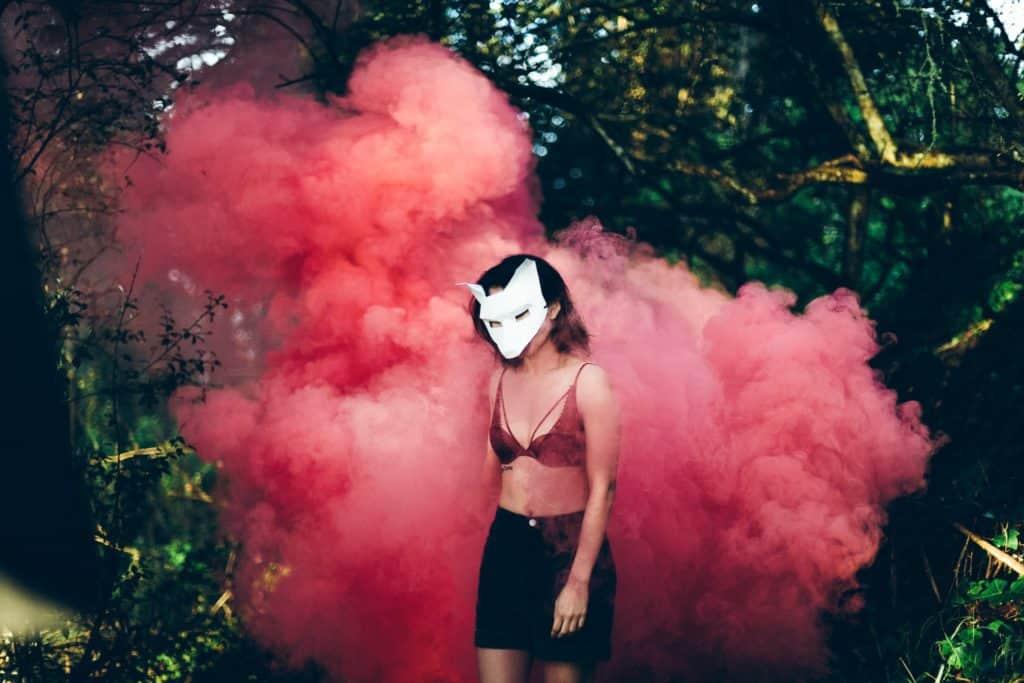 Why Satan: Namah's journey to Modern Satanism