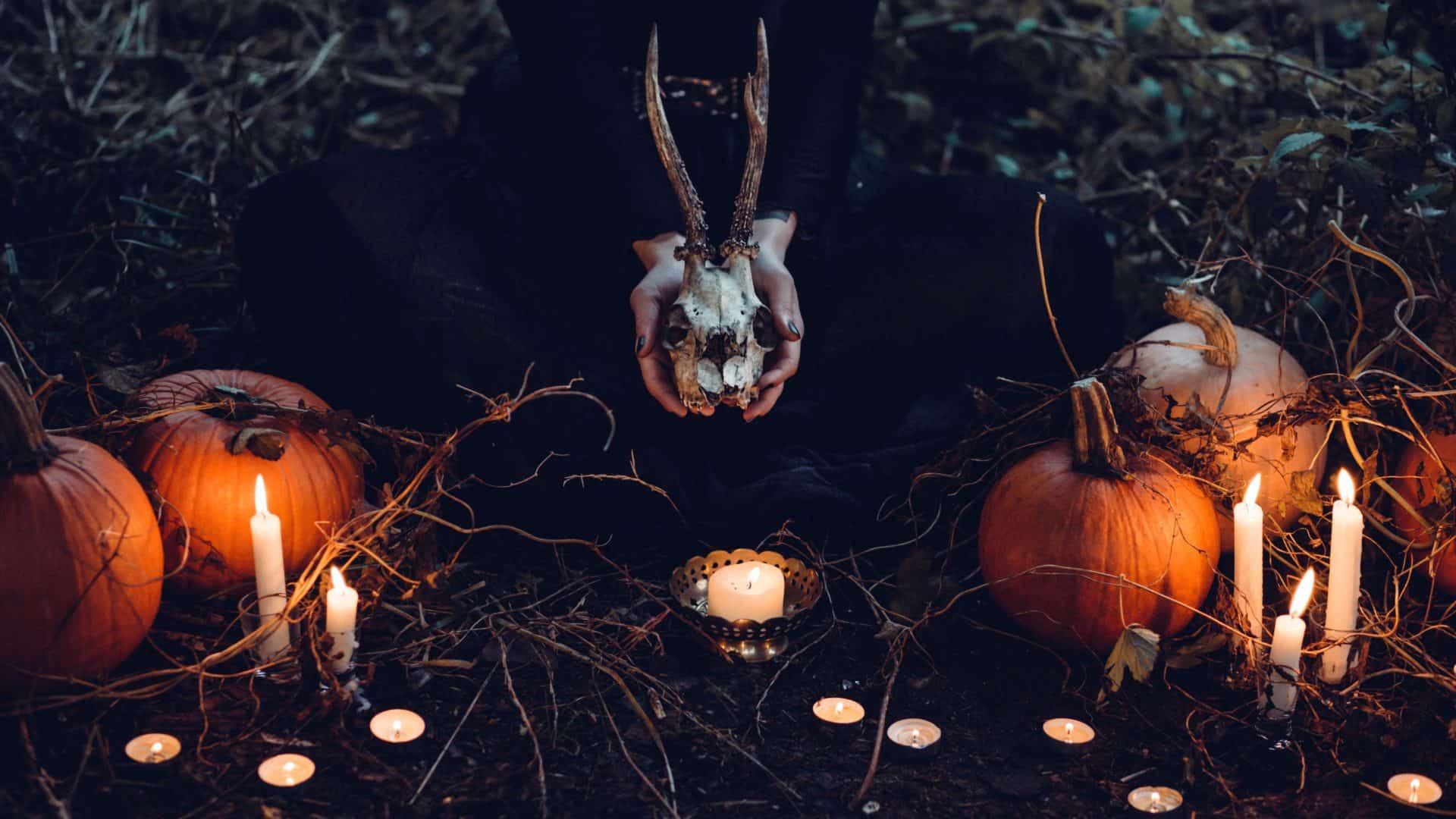 Why Satan: Elfie's Story