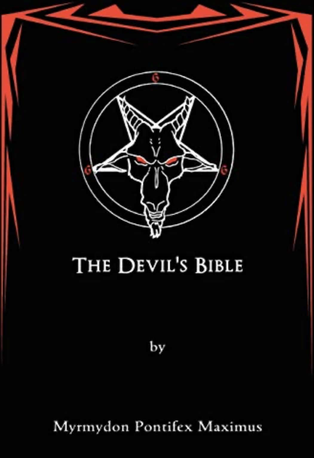 The Devil's Bible, Maximus, Myrmydon Pontifex