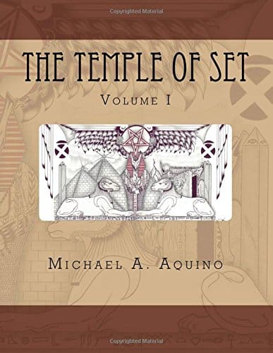Aquino, Michael A.   The Temple of Set I (Volume 1)  ISBN 13: 9781497567450 The Temple of Set I (Volume 1) Aquino, Michael A.